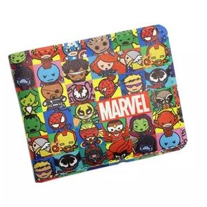 Other - Superheroes wallet!